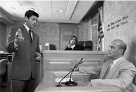 Advogado Cível SP